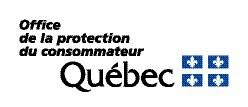 Logo: Office de la protection du consommateur (Groupe CNW/Office de la protection du consommateur)