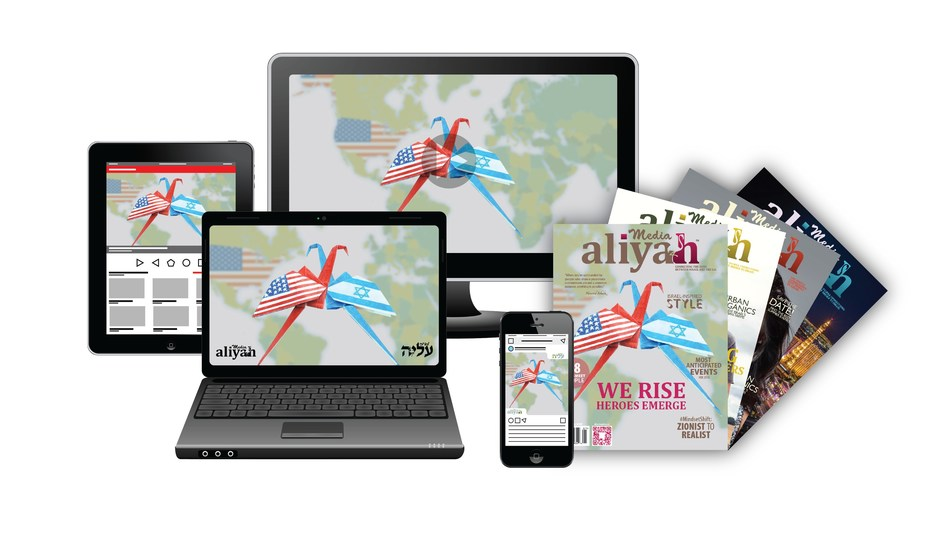 Print and digital lifestyle publication.