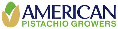 American Pistachio Growers logo (PRNewsfoto/American Pistachio Growers)