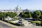 Vienna Achieves 8th Successive Bednight Record in 2017