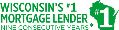 Associated Bank recognized as Wisconsin's #1 Mortgage Lender for nine years in a row