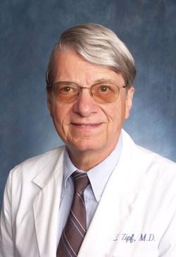 Robert Zipf Jr., MD