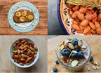 Crunch Cravings And Crush Goals This Winter With Almond Snacks By Your Side