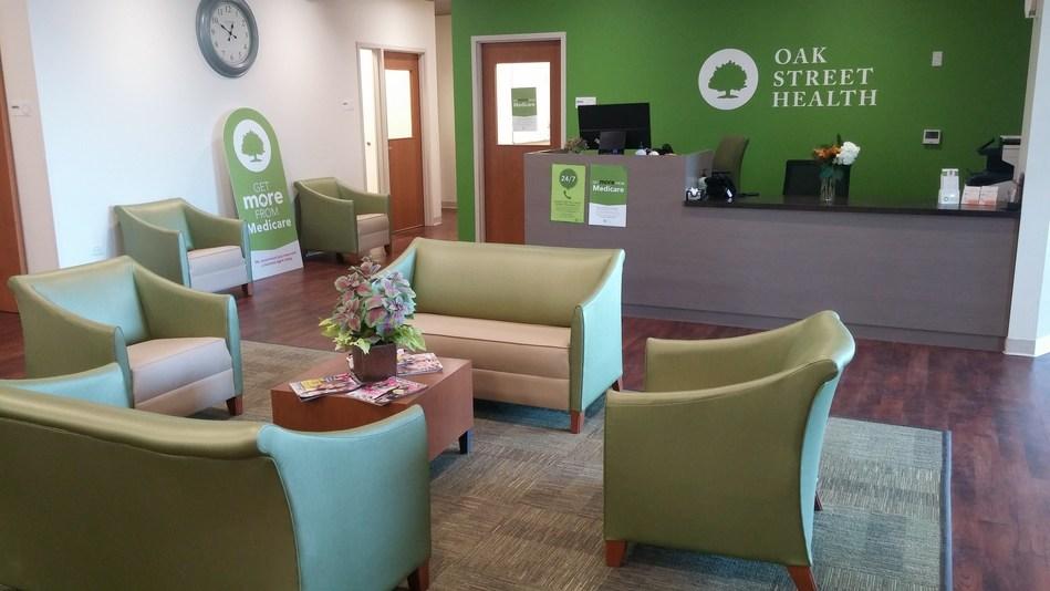 HAP and Oak Street Health Partner to Enhance Care for MI ...