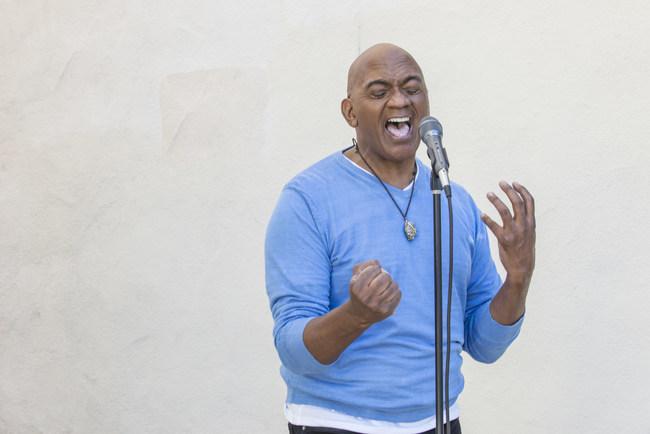 Gussie Miller Singing