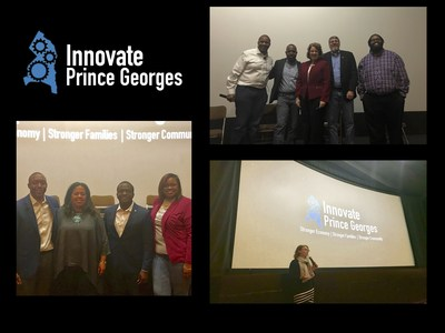 Inncuvate Consulting/Prince George's County Social Innovation Fund