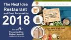 The Next Idea Restaurant and Food Forecast, 2018