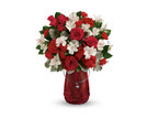 Love Your Heart Out With Teleflora's New Valentine's Day 2018 Floral Arrangements And Beautiful Containers
