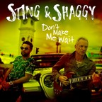 STING & SHAGGY: New Single