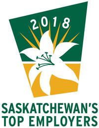 Saskatchewan's Top Employers (CNW Group/Mediacorp Canada Inc.)