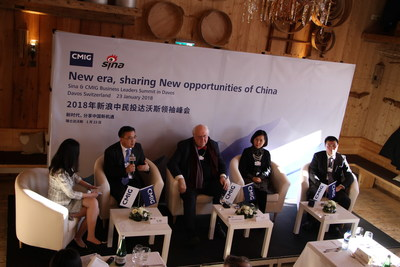 Panel Discussion of the Summit