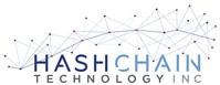 HashChain Technology Inc. (CNW Group/HashChain Technology Inc.)