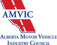 AMVIC logo (CNW Group/Alberta Motor Vehicle Industry Council (AMVIC))