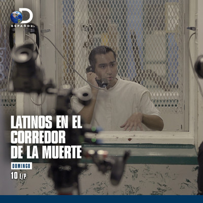LATINOS EN EL CORREDOR DE LA MUERTE: the story of Juan Balderas, sentenced to death row.