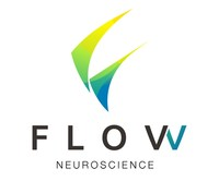 Flow Neuroscience Logo (PRNewsfoto/Flow Neuroscience)