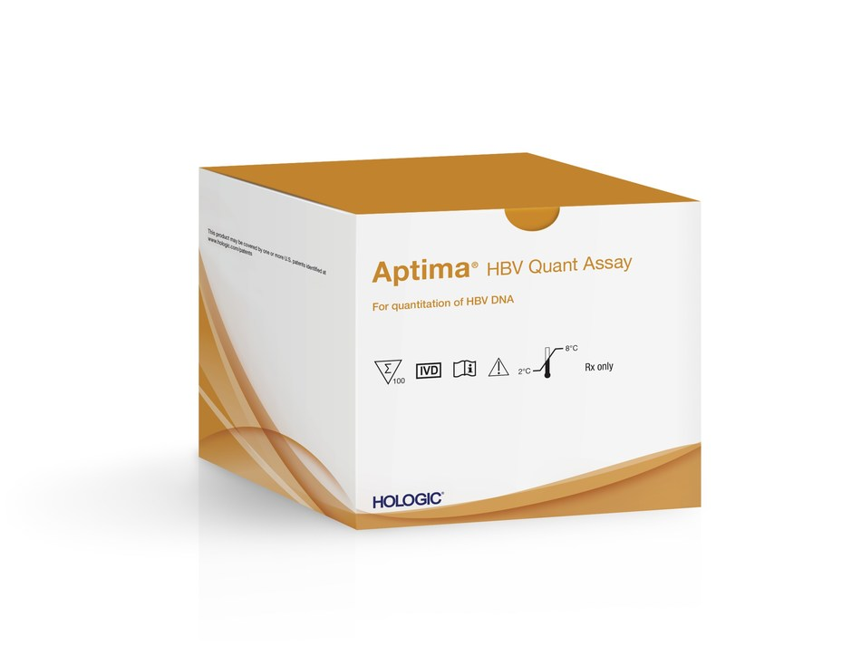 Aptima® HBV Quant Assay for Quantitation of Hepatitis B Viral Load