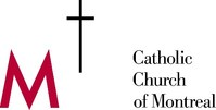 Logo: Archdiocese of the Catholic Church of Montréal (CNW Group/Archdiocese of the Catholic Church of Montreal)