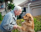 Irwin Stovroff, WWII Hero & Pioneering Advocate For Using Service Dogs To Help Wounded Veterans, Dies At Age 95