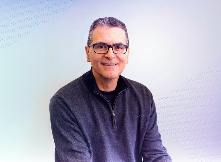 Greg Nicastro, Chief Product Officer