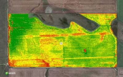During the 2017 growing season, Geosys and Textron Systems successfully completed a multi-state project in the United States to digitalize field trials and production fields.