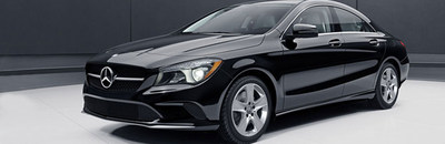 Chicago drivers can learn more about the different trim levels or the 2018 Mercedes-Benz CLA on the Loeber Motors website.