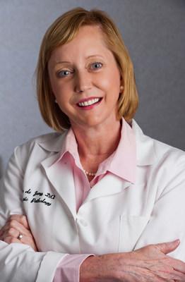 Dr. Joyce deJong