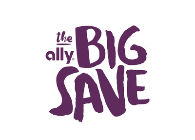 Ally Bank announced the launch of The Ally Big Save, an interactive mobile game aimed at making savings dreams a reality on February 4, the day of the Big Game.
