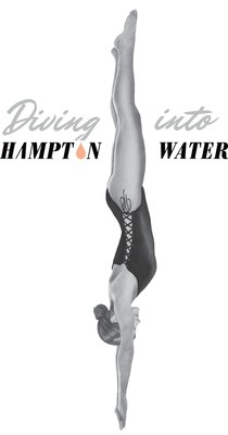 Diving into Hampton Water