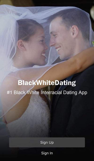 Men who love black white women I Thought