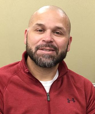PPL team leader Chris Gonzalez