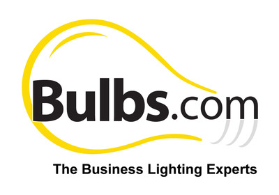 Bulbs.com is the online authority in LED lighting. (PRNewsfoto/Bulbs.com)