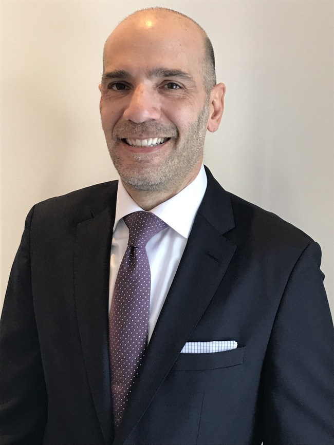 Varitron welcomes Ramon Galvan as Chief Financial Officer (CNW Group/Varitron Group)