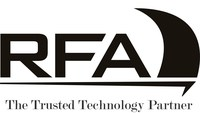 "RFA (Richard Fleischman & Associates) is a next-gen managed IT services provider for the financial industry. RFA was one of select Alternative Investment Management Association (AIMA) member organisations who collaborated on the production of the implementation guide. RFA UK Managing Director George NW Ralph provided guidance and advice, ""having worked with clients in the alternative investment sector over the past few years."" This official AIMA GDPR guide will help provide clarity and guidance. (PRNewsfoto/RFA)"