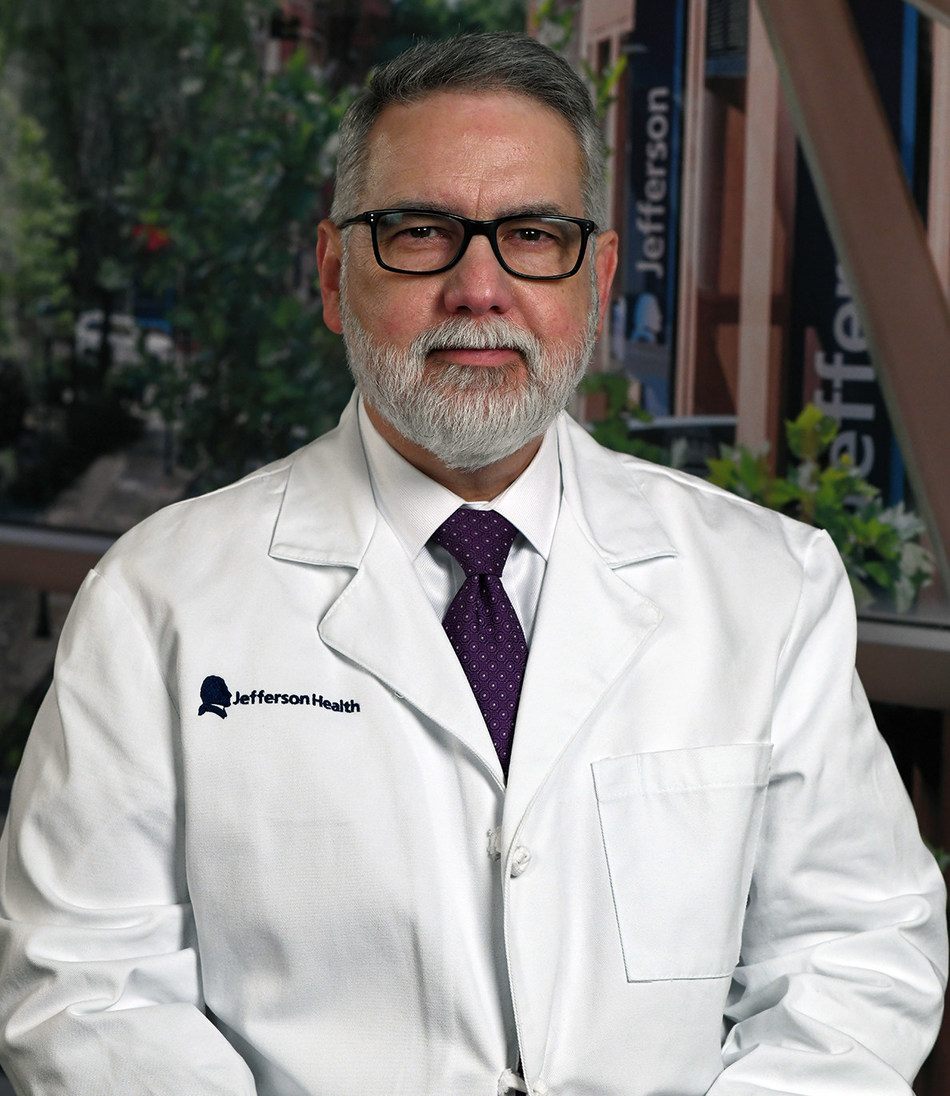Jesse Roman, MD, has been appointed CEO of the Jane and Leonard Korman Respiratory Institute.