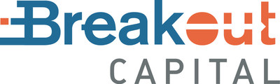 www.breakoutfinance.com (PRNewsfoto/Breakout Capital)