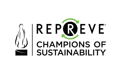 The inaugural REPREVE Champions of Sustainability awards program celebrates Unifi's brand and textile partners that share in its commitment to sustainability and vision for a better tomorrow. Visit repreve.com/champions to learn more.