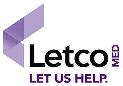 Letco Med (PRNewsfoto/Letco Medical, L.L.C.)