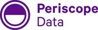 Periscope Data Logo (PRNewsfoto/Periscope Data)
