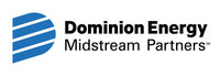 Dominion Energy Midstream is a Delaware limited partnership formed by Dominion Energy, Inc., to grow a portfolio of natural gas terminaling, processing, storage, transportation and related assets.  It is headquartered in Richmond, Va. (PRNewsfoto/Dominion Energy Midstream Partne)
