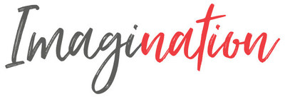 Logo : ImagiNation (Groupe CNW/Canadian Paralympic Committee (Sponsorships))