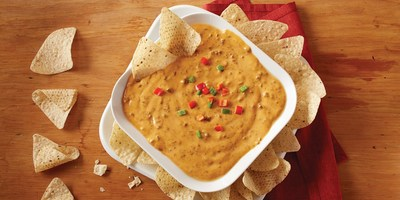 Hormel® chili cheese dip