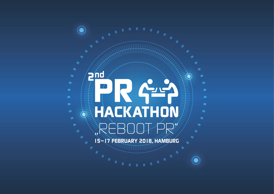 news aktuell will continue its PR hackathon for 2018. The German Press Agency dpa subsidiary will once again bring together communicators, developers and designers to initiate new ideas and generate fresh solutions for the PR sector, transcending disciplinary and industry boundaries. (PRNewsfoto/news aktuell GmbH)