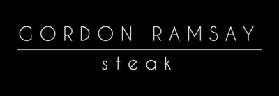 Gordon Ramsay Steak Logo