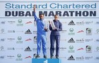 Records Fall as Geremew, Dereje Win Standard Chartered Dubai Marathon