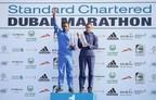 Records Fall as Geremew, Dereje Win Standard Chartered Dubai Marathon