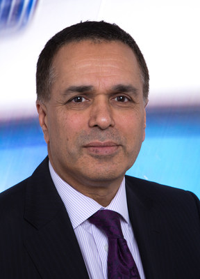 Dr. Mughal  Joins Unipart Board as Non-Executive (PRNewsfoto/Unipart Group)