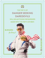 BurgerFi to Debut New Campaign Offering
