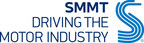 Society of Motor Manufacturers and Traders logo (PRNewsfoto/SMMT)