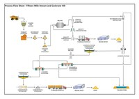 Expansion Process Flowsheet (CNW Group/Atlantic Gold Corporation)