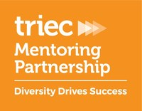 TRIEC Mentoring Partnership logo (CNW Group/Toronto Region Immigrant Employment Council)